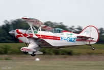 5314 - Pitts S-2A F-GIIZ