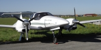 5354 - Diamond DA42 Twin Star F-HBCD