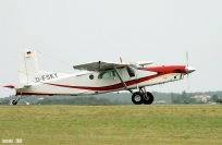 5558 - Pilatus PC6 Turbo Porter D-FSKY