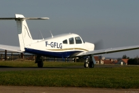 5794 - Piper PA-28 RT-201 Arrow F-GFLG