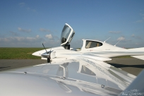 5956 - Diamond DA42 Twin Star F-GYGM