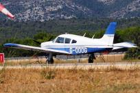 50083 - Piper PA-28 R-200 Arrow G-ODOG