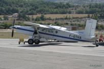 50196 - Pilatus PC6 Turbo Porter F-GTHA