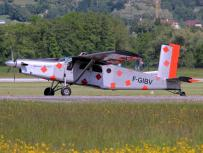 51301 - Pilatus PC6 Turbo Porter F-GIBV