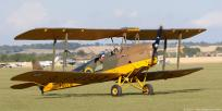 51389 - De Havilland DH 82 Tiger Moth G-AGPK