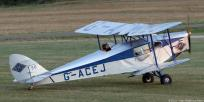 51460 - De Havilland DH 83 Fox Moth G-ACEJ