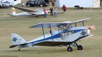 51461 - De Havilland DH 83 Fox Moth G-ACEJ
