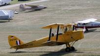 51467 - De Havilland DH 82 Tiger Moth D-ETHC