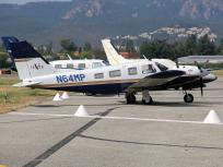 51485 - Piper PA-34-220 T Seneca N64MP