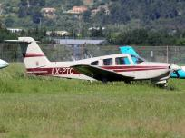 51681 - Piper PA-28 R-201 T Arrow LX-PTC