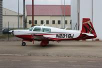 51813 - Mooney M 20 K N231QJ
