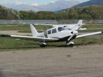 51901 - Piper PA-28-181 Archer F-GIEC