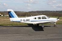 52218 - F-GJRE Piper PA-28 RT-201 Arrow