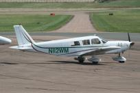 52286 - Piper PA-32 Cherokee N112WM