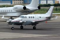52502 - Beech 90 King Air F-GTCR