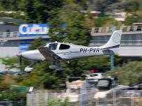 52504 - Cirrus SR22 PH-PVR