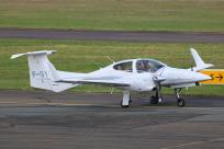 52525 - Diamond DA-42 Twin Star F-GYGM