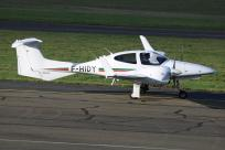 52530 - Diamond DA-42 Twin Star F-HIDY
