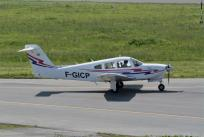 52602 - Piper PA-28 RT-201 T Arrow F-GICP