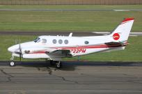 52638 - Beech 90 King Air N722PM