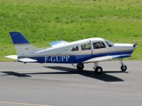 52701 - Piper PA-28-161 Warrior F-GUPP