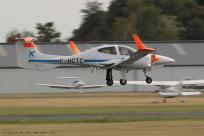 52751 - Diamond DA-42 Twin Star F-HCTC