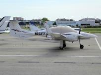 52811 - Diamond DA-42 Twin Star N237TT