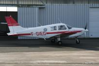 52854 - Piper PA-28-161 Cadet F-GIED