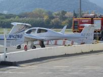 53130 - Diamond DA-42 Twin Star N270S