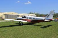 53245 - Piper PA-32 R-301 T Saratoga OK-RED