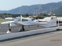 53309 - Diamond DA-42 Twin Star HB-LTW