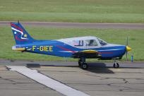 53333 - Piper PA-28-161 Cadet F-GIEE