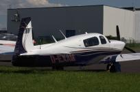 53381 - Mooney M 20 R D-EXAM