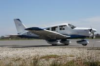 53418 - Piper PA-28-181 Archer EC-HTG