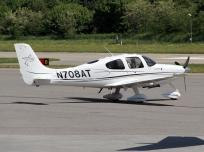 53457 - Cirrus SR20 N708AT