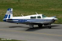53670 - Mooney M 20 J OK-ZUZ