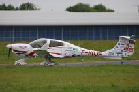 53725 - Diamond DA-40 NG F-HDJF