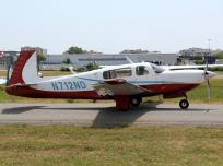 53730 - Mooney M 20 R N712ND