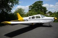 53765 - Piper PA-28-151 Warrior F-BVTH