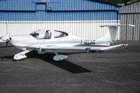 53769 - F-GZAR Diamond DA-40 Diamond Star