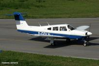 53777 - Piper PA-28 RT-201 Arrow F-GDLN