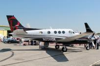 53978 - N2060K Beech 90 King Air