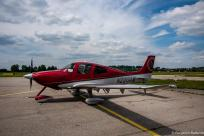 53998 - Cirrus SR22 N220AM