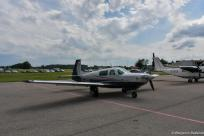 54035 - Mooney M 20 K OE-KOG