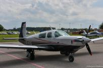 54036 - Mooney M 20 K OE-KOG
