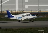 54055 - Piper PA-28-161 Warrior F-GBOY