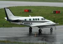 54065 - Beech 90 King Air N999LK