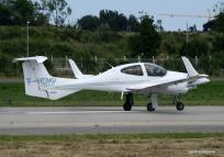 54071 - Diamond DA-42 Twin Star F-HDMP