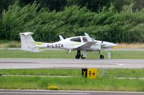 54095 - Diamond DA-42 Twin Star G-LSZA