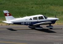 54146 - Piper PA-28-236 Dakota HB-PGY